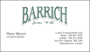 Barrich