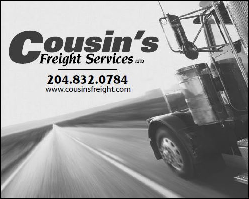 Cousins Freight Services Ltd.