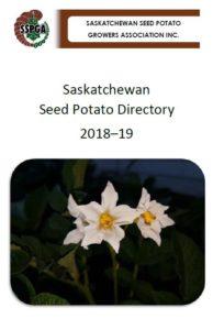 2018-19 SSPGA Directory