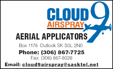 Cloud 9 Air Spray