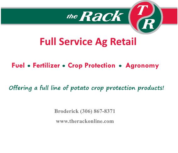 Rack Logo Ad
